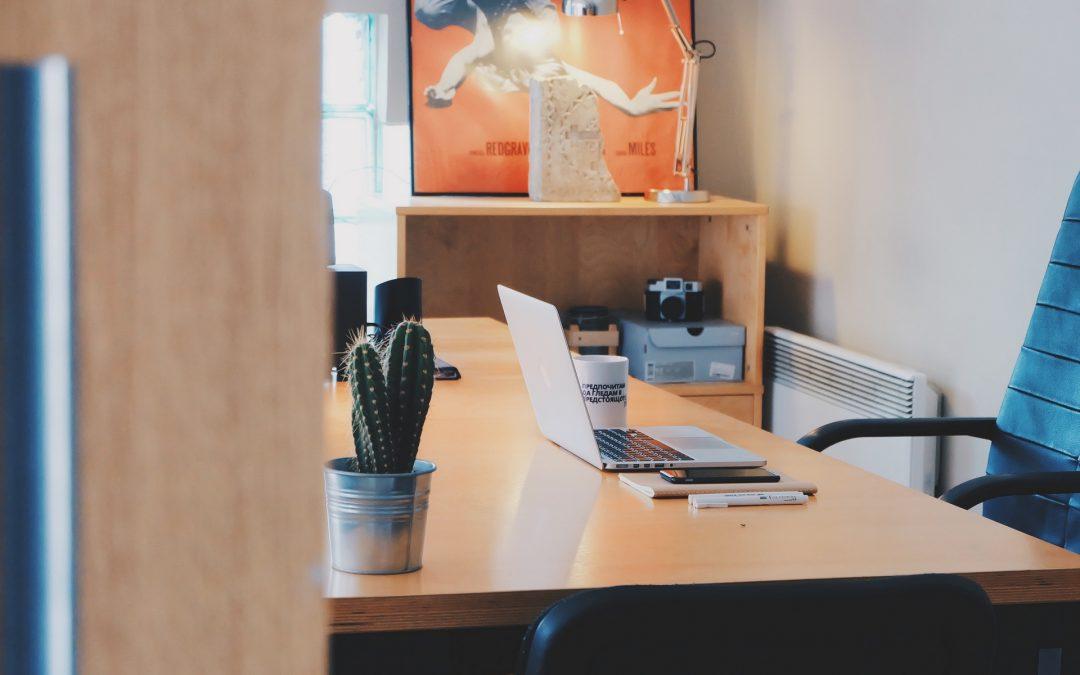 Urteil: Abgrenzung häusliches Arbeitszimmer von einer Betriebsstätte