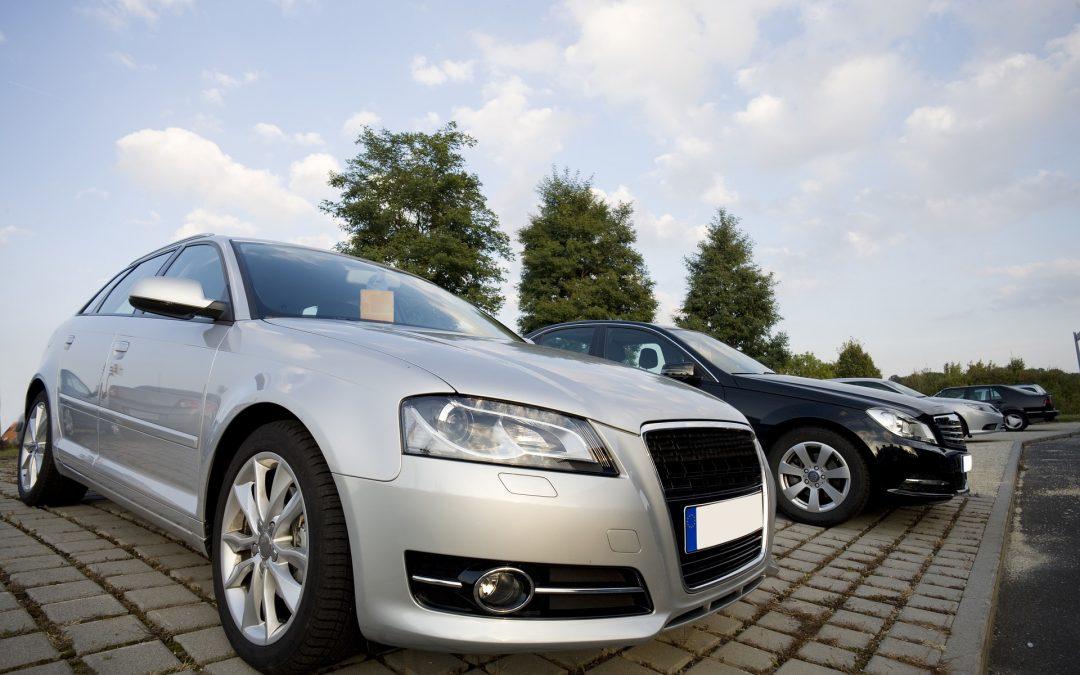 Gebrauchtwagenhändler – umsatzsteuerlich ein Kleinunternehmer?